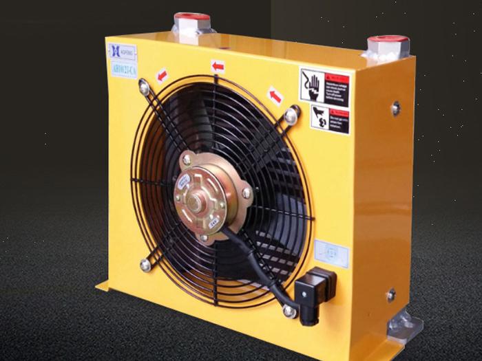 油冷却器的特点及注意问题有哪些?