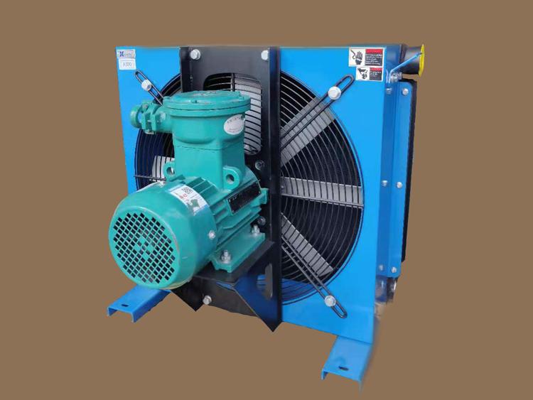 防爆型风冷却器