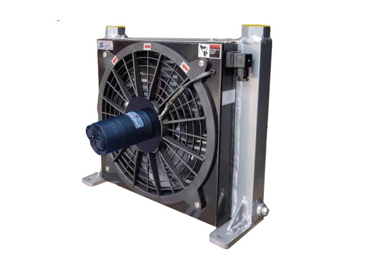 A120MC液压马达驱动