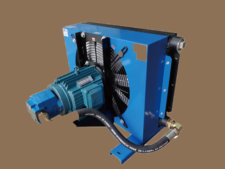 A250TLB自循环配油泵
