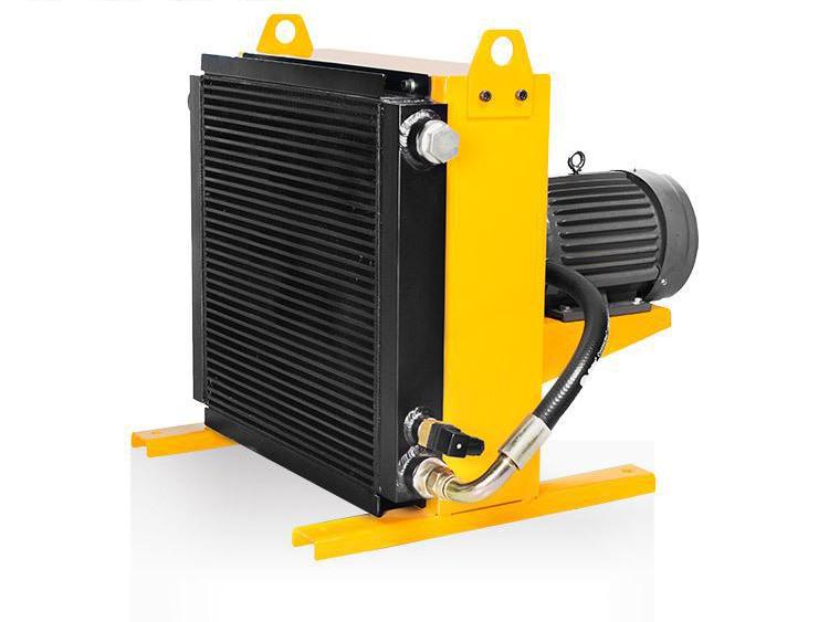 风冷却器相比水冷却器有哪些优势?
