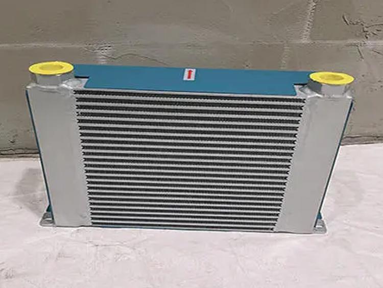 来了解一下风冷却器使用环境和使用条件!