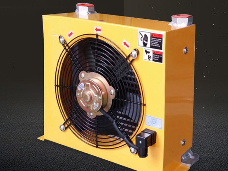风冷却器的制造要考虑的重要事项!