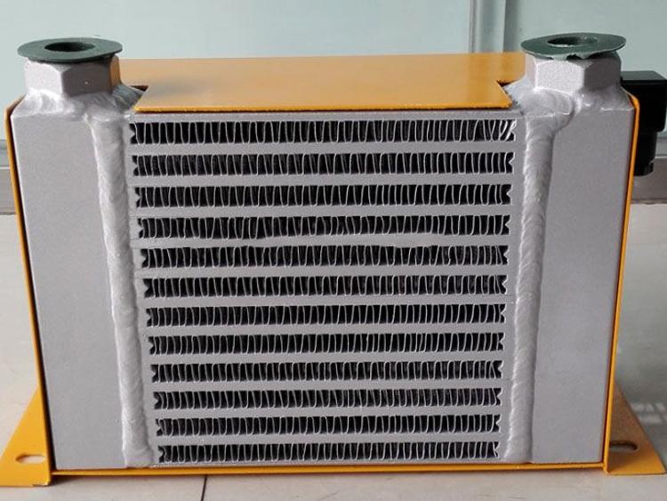 风冷却器提高冷却散热的方法有哪些?